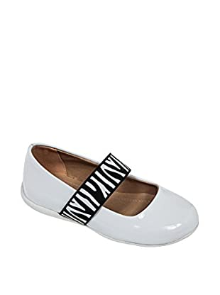 Yoopi Kid's Zebra Mary Jane