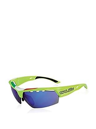 Salice Gafas de Sol 005ITA (66 mm) Amarillo