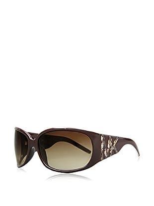 Michael Kors Gafas de Sol M2701S Trinidad 224 (67 mm) Marrón / Dorado