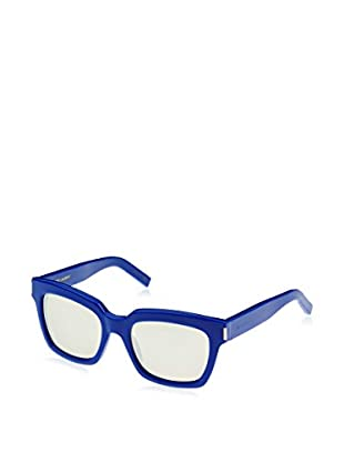 Yves Saint Laurent Occhiali da sole BOLD 1 (54 mm) Blu
