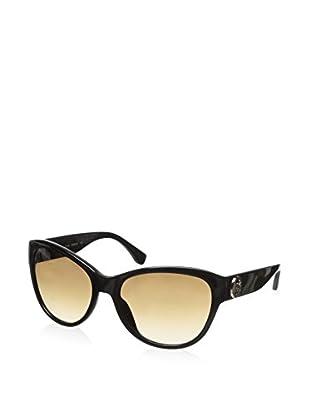 Michael Kors Women's M2892S Sunglasses, Black