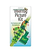 PC Treasures TreeFrog Picture Kit with Smartphone Adapter (Green)