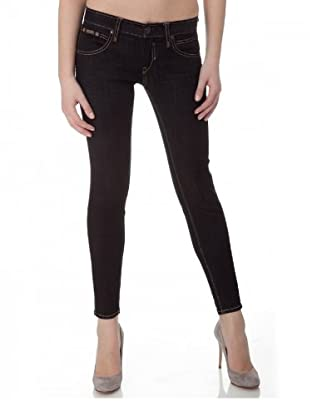 Herrlicher Jeans Touch stretch skinny slim fit (Schwarz)