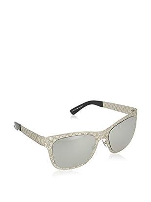Gucci Gafas de Sol 4266/ S SS 010 (55 mm) Gris