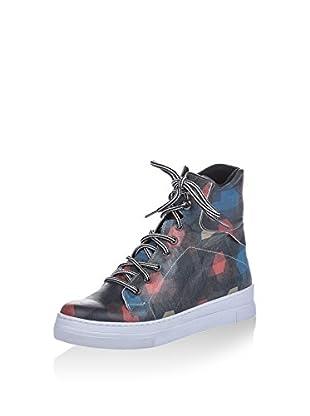 Aleksandra Rossi Hightop Sneaker NSTJ130