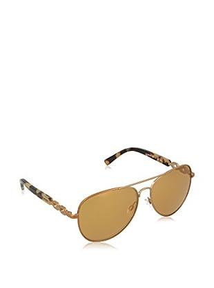 Michael Kors Gafas de Sol 1003 10915N (58 mm) Cobre