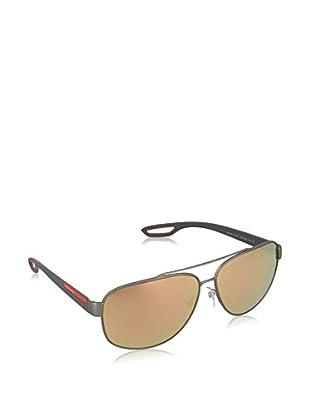 Prada Gafas de Sol 58QSSUN_DG16Q2 (63 mm) Gris