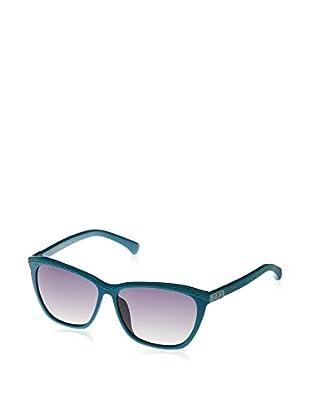 CALVIN KLEIN JEANS Gafas de Sol Ckj742S (56 mm) Azul