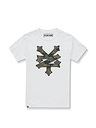 Zoo York T-Shirt Manica Corta Buffalo