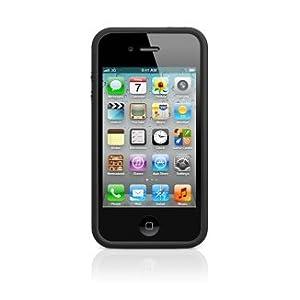 Apple iPhone 4 Bumper - Black