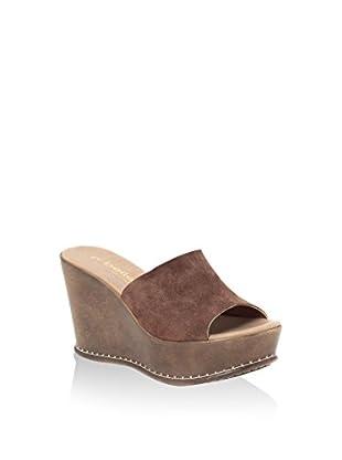 ri-belle Keil Sandalette