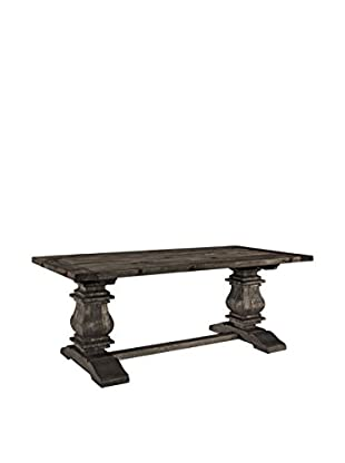 Modway Column Wood Dining Table