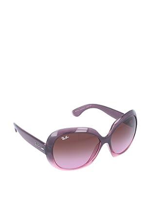 Ray-Ban Gafas de Sol CAREY MOD. 4098 863/14 Violeta Degradado