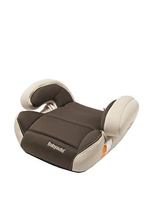 Babyauto Kinder Sitzerhöhung Booster Zarautz Gruppe 2-3 beige