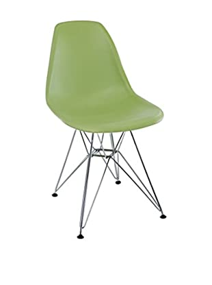 Modway Paris Dining Side Chair (Green)