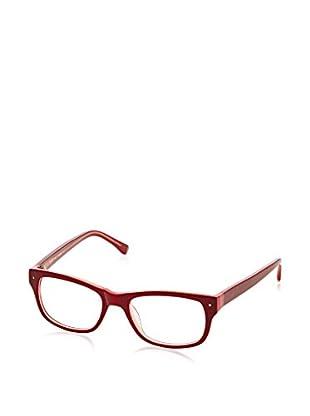 Michael Kors Montura 288M612 (50 mm) Rojo