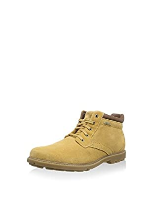 Rockport Scarponcino Rugged Bucks Waterproof