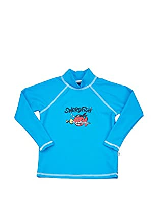 IQ Camiseta Técnica Kids UV Ls