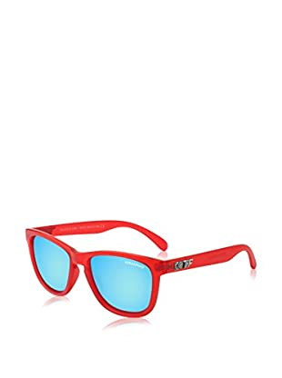THE INDIAN FACE Sonnenbrille Polarized 24-001-27 (55 mm) rot