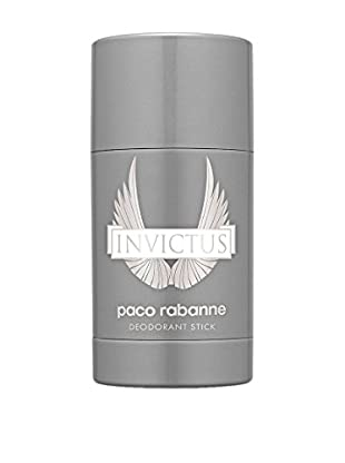 Paco Rabanne Desodorante Stick Invictus 75.0 ml