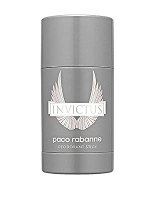 Paco Rabanne Deodorant Stick Invictus 75 ml, Preis/100 ml: 25.26 EUR