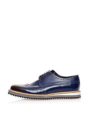 Reprise Zapatos derby Suela