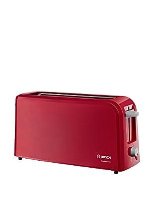 Bosch Tostadora Largo TAT 3A 004 Rojo