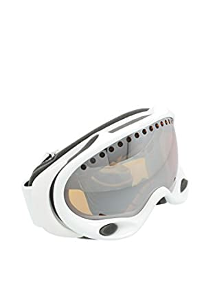 Oakley Ski Goggle MOD. 7001 CLIP01-938 weiß/transparent