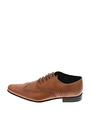 Pascal Morabito Zapatos Business Rylano (Coñac)