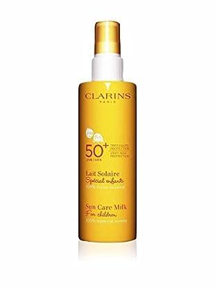 Clarins Leche Solar Para Bebés Spray 150 ml