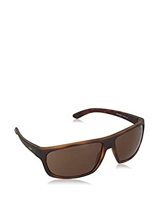 ARNETTE Gafas de Sol Burnout (64 mm) Marrón