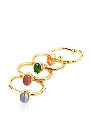 Tugram Ring-Set x 4