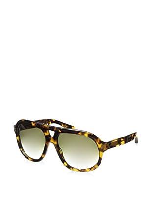DITA Women's 19007-B-TKT-58 Savoy Sunglasses, Tokyo Tortoise