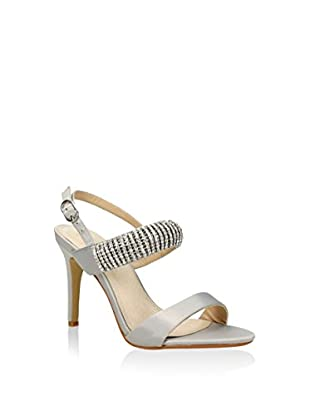 MARTINA BLUE GLAM Sandalette