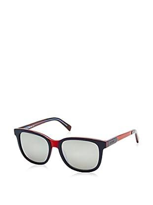 Just Cavalli Gafas de Sol JC674S (54 mm) Azul Oscuro / Rojo