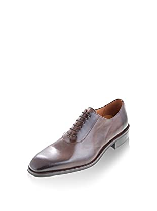 MALATESTA Zapatos Oxford Mt0248