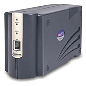 Microtek 800VA UPS-Black