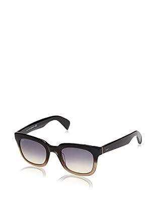 Tod'S Gafas de Sol TO0121 (51 mm) Negro / Beige