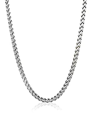 Blackjack Jewelry Kette FRANK23024 Sterling-Silber 925