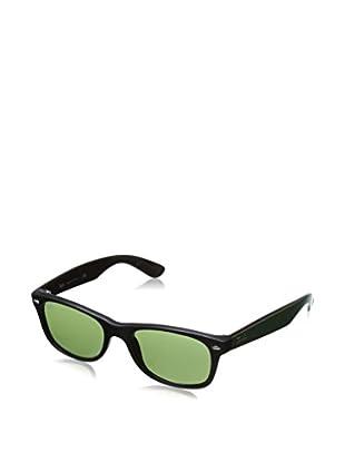 Ray-Ban Sonnenbrille NEW WAYFARER (52 mm) schwarz/beige