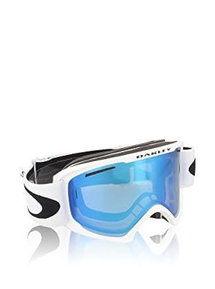 Oakley Máscara de Esquí O2 Xl Mod. 7045 Clip Blanco
