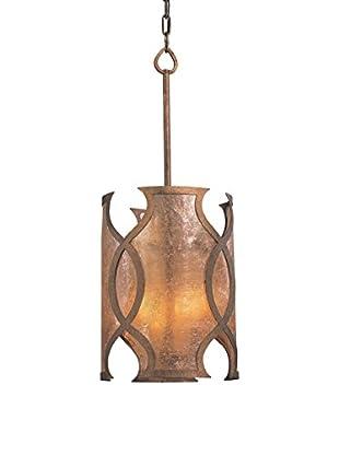 Troy Lighting Mandarin Entry Pendant Light, 3-Light