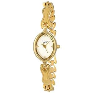 Titan 2370YM03 Women's Watch