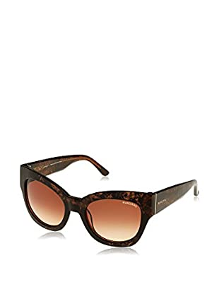 Guess Gafas de Sol Gm716 O (55 mm) Marrón