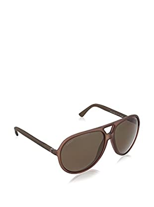 GUCCI Gafas de Sol 1090/ S SP B00 (61 mm) Marrón