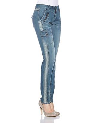 Cream Jeans Ally (blue denim)