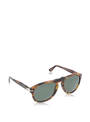 Persol Sonnenbrille Polarized 649 108_58 (54 mm) kaffee