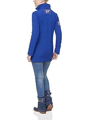 Nebulus Abrigo Colder Azul 2XL