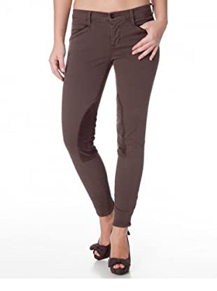 J Brand Hose Japanese Twill Jodhpur Modern Riding (vinstallion)