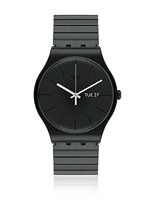 Swatch Reloj de cuarzo Unisex Mystery Life S  41 mm